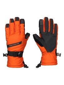 Mission - Snow Gloves  EQBHN03011