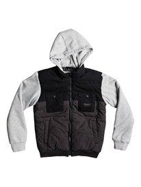 Orkney Block - Padded Jacket  EQBJK03126