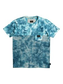 X Bloob - Pocket T-Shirt  EQBKT03114
