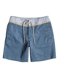 Street Trunk Yoke - Shorts  EQBWS03084