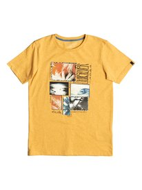 Heather Paradise Forg - T-Shirt  EQBZT03461