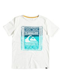 Slub Walled Up - T-Shirt  EQBZT03481