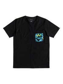 Pickup - Pocket T-Shirt  EQBZT03497