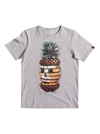 Classic Hot Pineapple - T-Shirt  EQBZT03565
