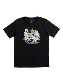SS CLASSIC TEE DAYS ON YOUTH  EQBZT03672