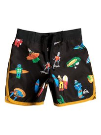 "Submarine Surf 11"" - Board Shorts  EQKBS03096"