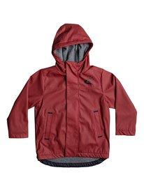 Malado - Water-Repellent Longline Raincoat  EQKJK03077