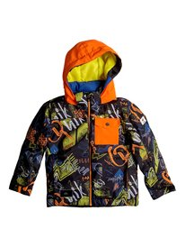 Little Mission - Snow Jacket  EQKTJ03006