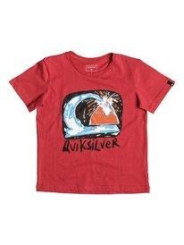 Classic Magic Volcano - T-Shirt  EQKZT03080