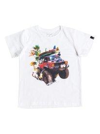 Classic Monster Garde - T-Shirt  EQKZT03082