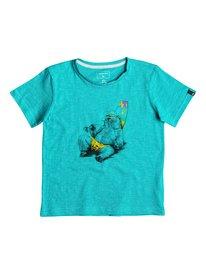 Slub Local Mostly - T-Shirt  EQKZT03088