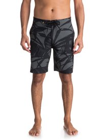 WAKE PALM BOARDSHORT  EQMBS03034