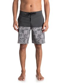 MALAMA BAY BOARDSHORT  EQMBS03035