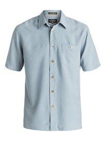 Waterman Marlin - Short Sleeve Shirt  EQMWT03008