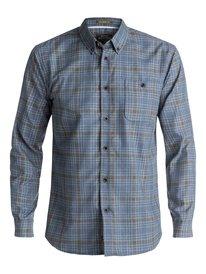 Waterman Cortez Straight - Long Sleeve Shirt  EQMWT03038