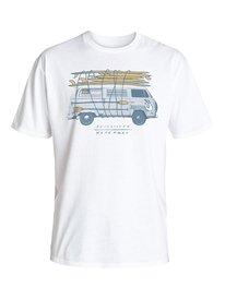 Waterman All In - T-Shirt  EQMZT03015