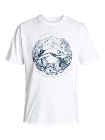 Waterman Tenerif - T-Shirt  EQMZT03018