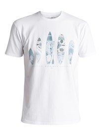 Waterman Agram - T-Shirt  EQMZT03019