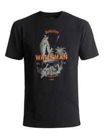 Waterman Wife Goals - T-Shirt  EQMZT03023