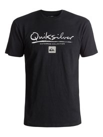 Waterman Gut Check - T-Shirt  EQMZT03040