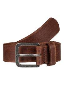Edge Type - Leather Belt  EQYAA03275