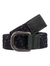 Ring Ring - Webbing Belt  EQYAA03452