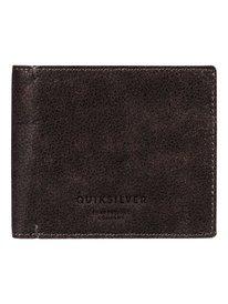 Mack Plus - Leather Wallet  EQYAA03515