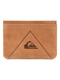 Quiksilver - Leather Card Holder  EQYAA03526