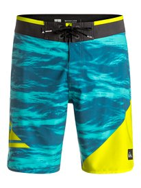 "New Wave 19"" - Board Shorts  EQYBS03569"