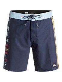 "Lapu Lapu Arch 18"" - Board Shorts  EQYBS03602"
