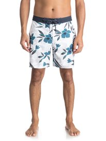 "Cut Out 18"" - Beachshorts  EQYBS03869"