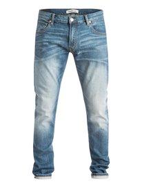 "Zeppelin Medium Blue 32"" - Skinny Jeans  EQYDP03168"