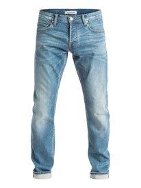 "Revolver Whiten 32"" - Straight Fit Jeans  EQYDP03182"