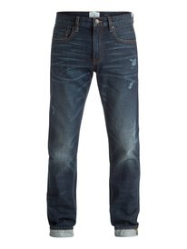 "Revolver Agy Blue 32"" - Straight Fit Jeans  EQYDP03235"