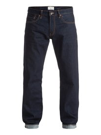 "Sequel Rinse 34"" - Regular Fit Jeans  EQYDP03265"