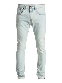 Low Bridge Bleached - Skinny Jeans  EQYDP03306