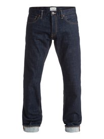 Revolver Rinse - Straight Fit Jeans  EQYDP03317