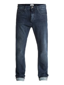 Low Bridge Mineral Blue - Skinny Fit Jeans  EQYDP03339
