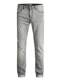Distorsion Iron - Slim Fit Jeans  EQYDP03351