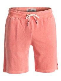 "Arcadia Zee 19"" - Jersey Shorts  EQYFB03094"