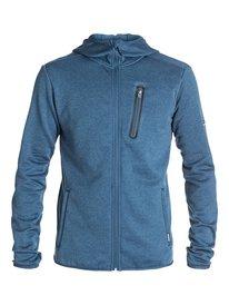 Preston - Zip-Up Fleece  EQYFT03155