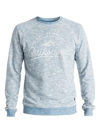 Road Tripper Crew - Sweatshirt  EQYFT03293