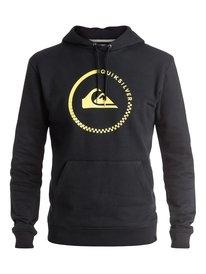 Big Logo - Hoodie  EQYFT03432