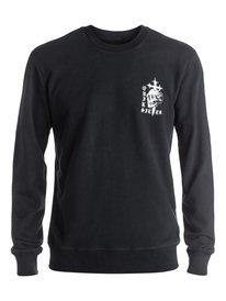 Skull Cross - Sweatshirt  EQYFT03576