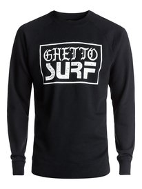 Ghetto Surf - Sweatshirt  EQYFT03682