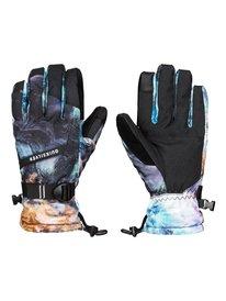 Mission - Snow Gloves  EQYHN03047