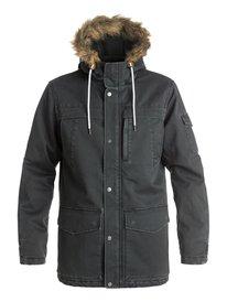 Storm Drop - Parka Coat  EQYJK03240