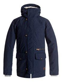 Sedona - Waterproof 3-In-1 Parka Jacket  EQYJK03335