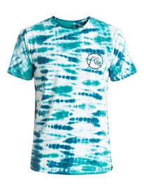 Mellow Out Tie Dye - T-Shirt  EQYKT03525