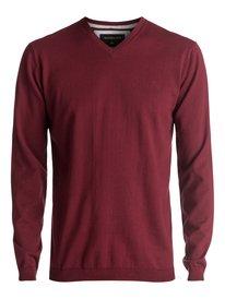 Everyday Kelvin - V-Neck Sweatshirt  EQYSW03141